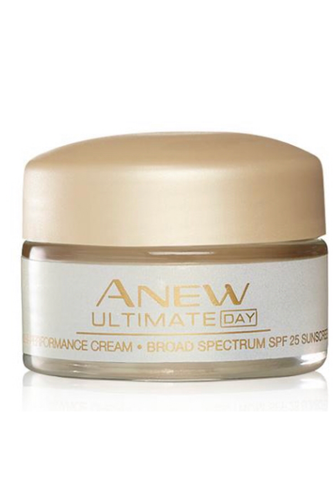 Anew Ultimate Multi-Performance Day Cream Travel Size Broad Spectrum SPF 25 15g