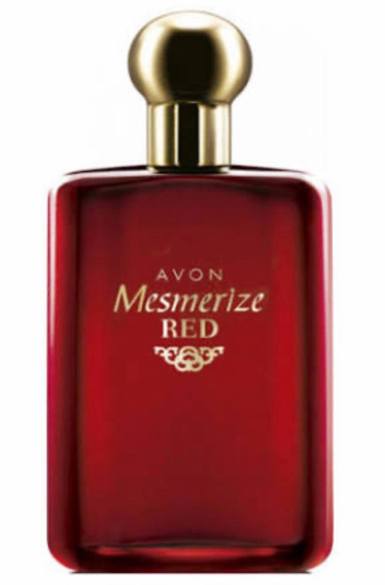 Mesmerise Red for Him EDT 100ml