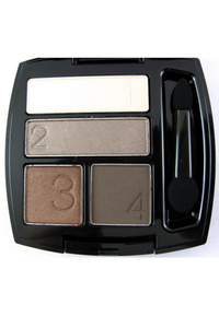 Chocolate Sensation Eyeshadow Quad