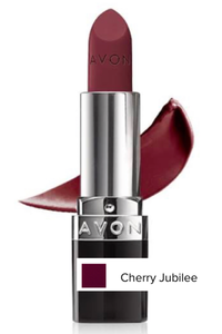 Cherry Jubilee True Color Lipstick