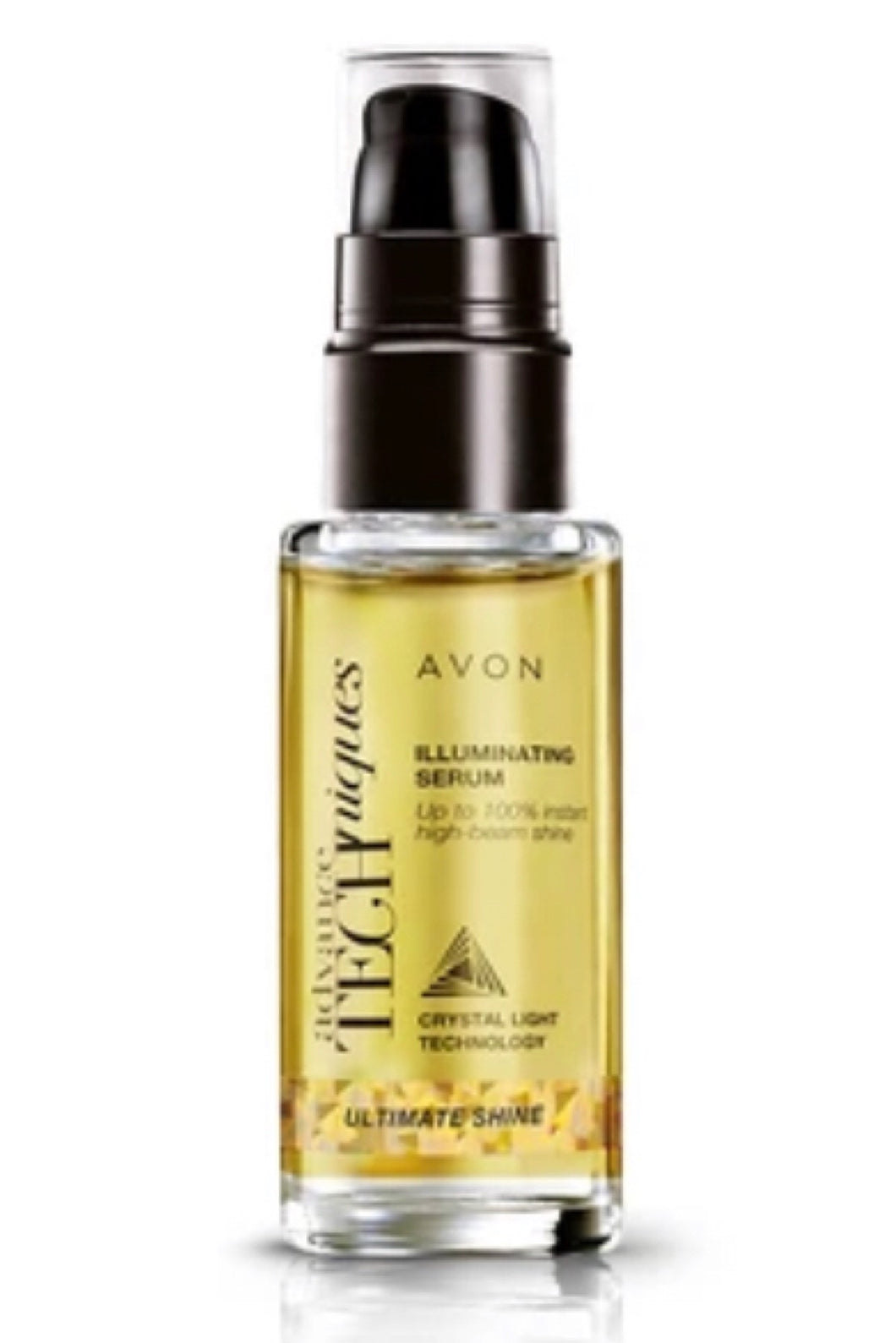 Advance Techniques  Ultimate Shine Illuminating Serum 30ml