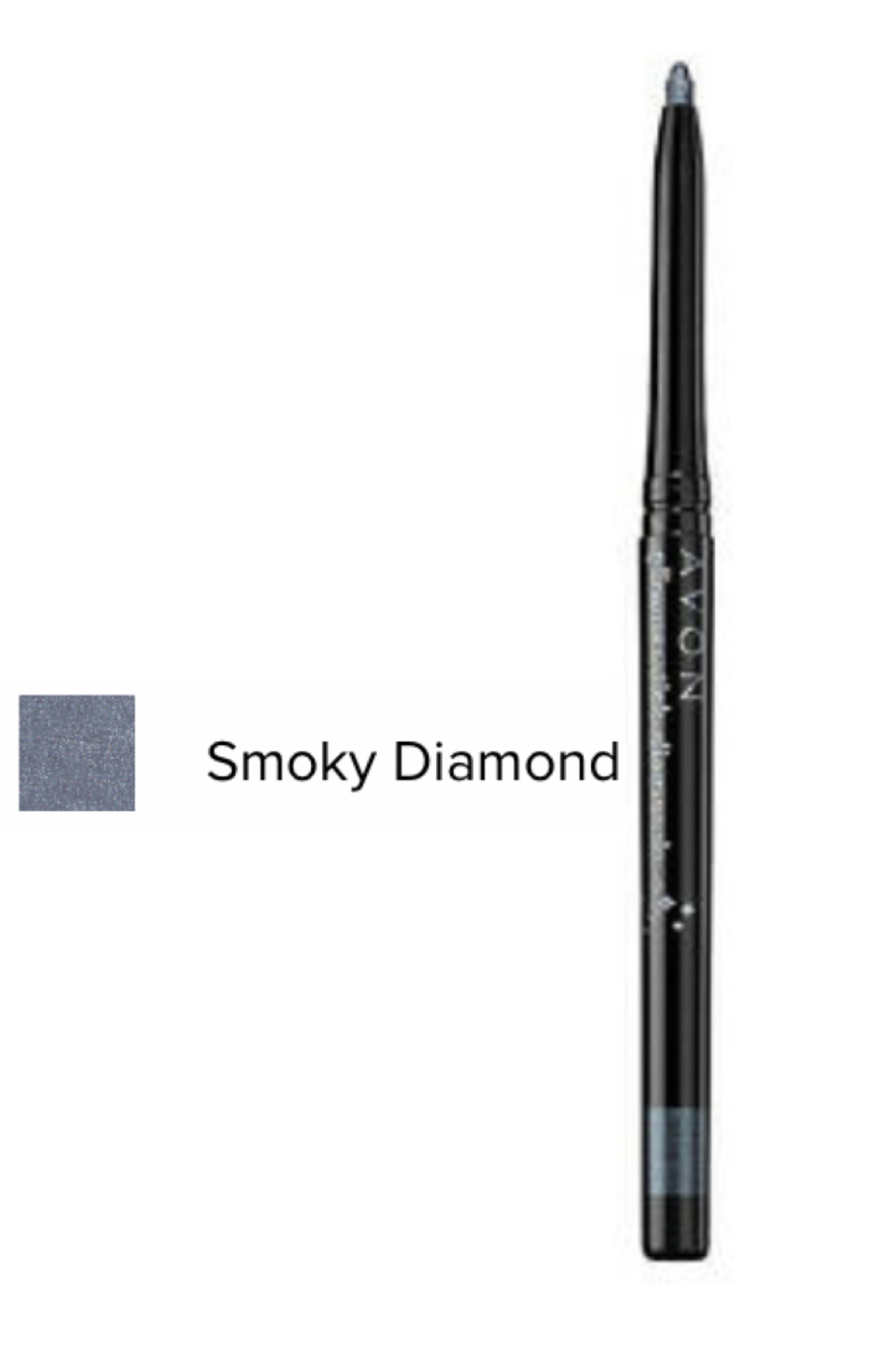 Smoky Diamond Glimmerstick Diamonds