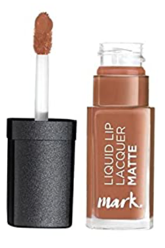 Whipped Latte Mark Matte Liquid Lip Lacquer