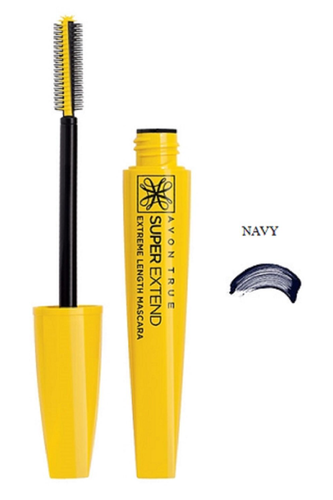 Avon Super Extend  Mascara NAVY