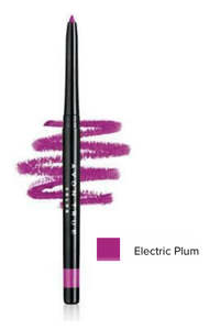 Electric Plum Glimmerstick Lip Liner