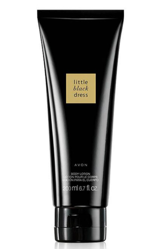 Little Black Dress Body Lotion 200ml