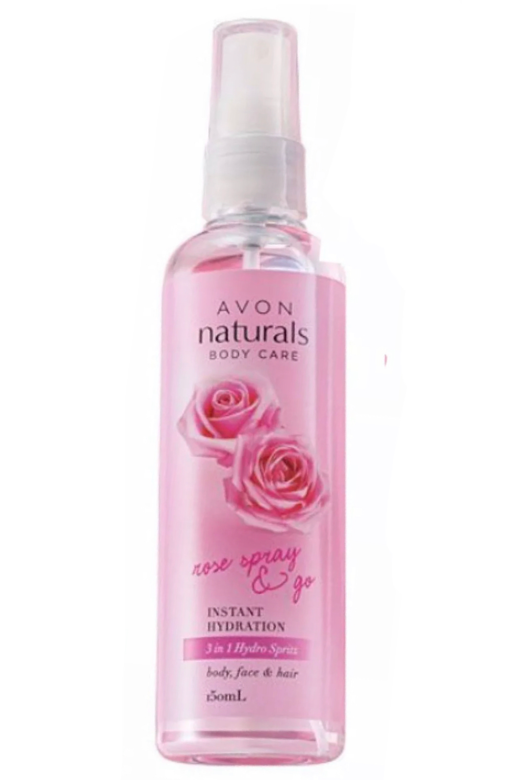 Rose Spray & Go 3 in 1 SPRAY 150 ML