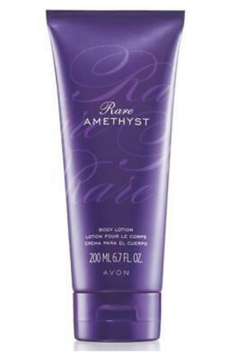 Rare Amethyst Body Lotion 200ml