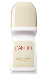 Candid Roll-On Antiperspirant Deodorant 75ml