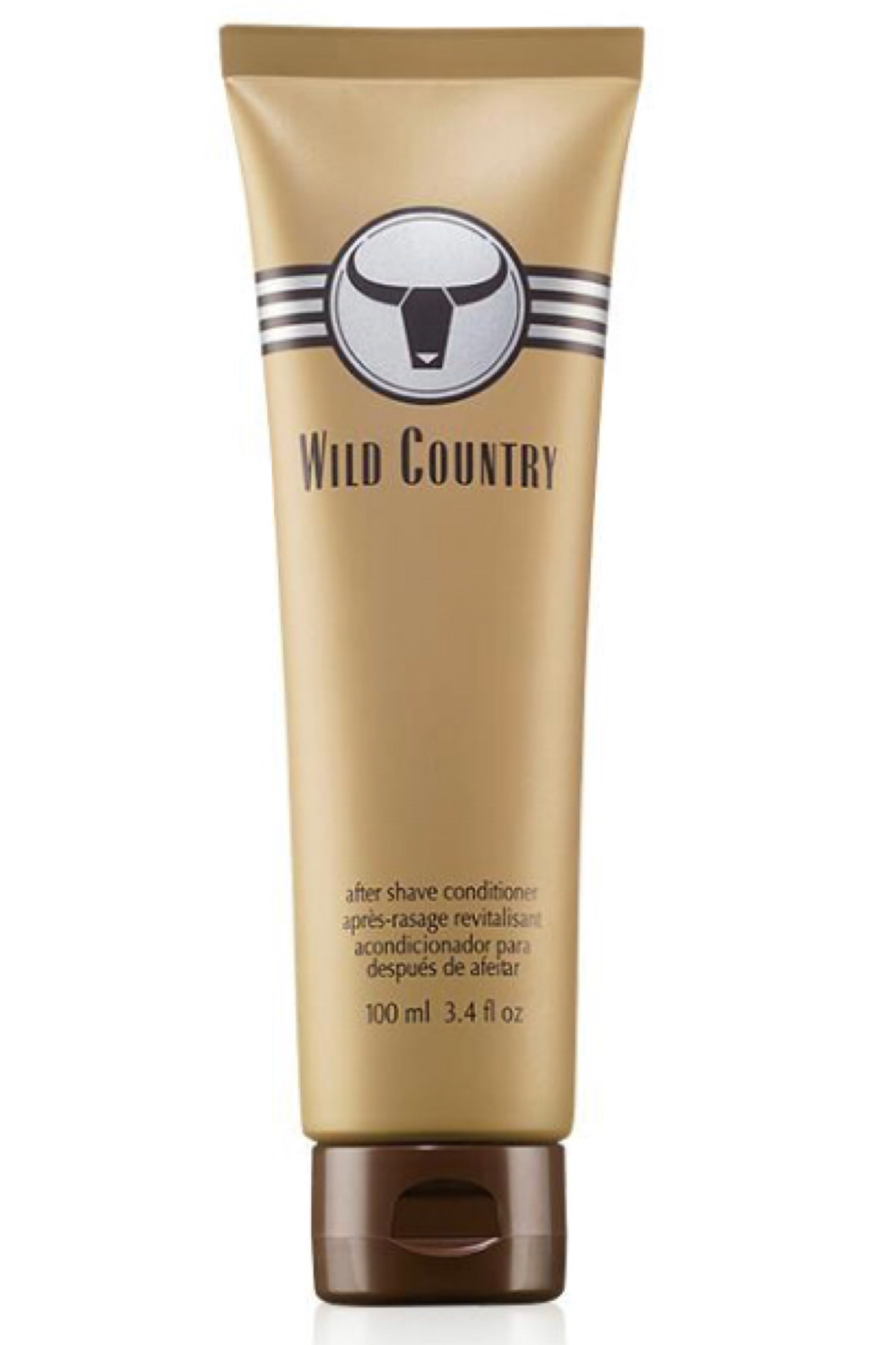 Wild Country After Shave Conditioner 100ml