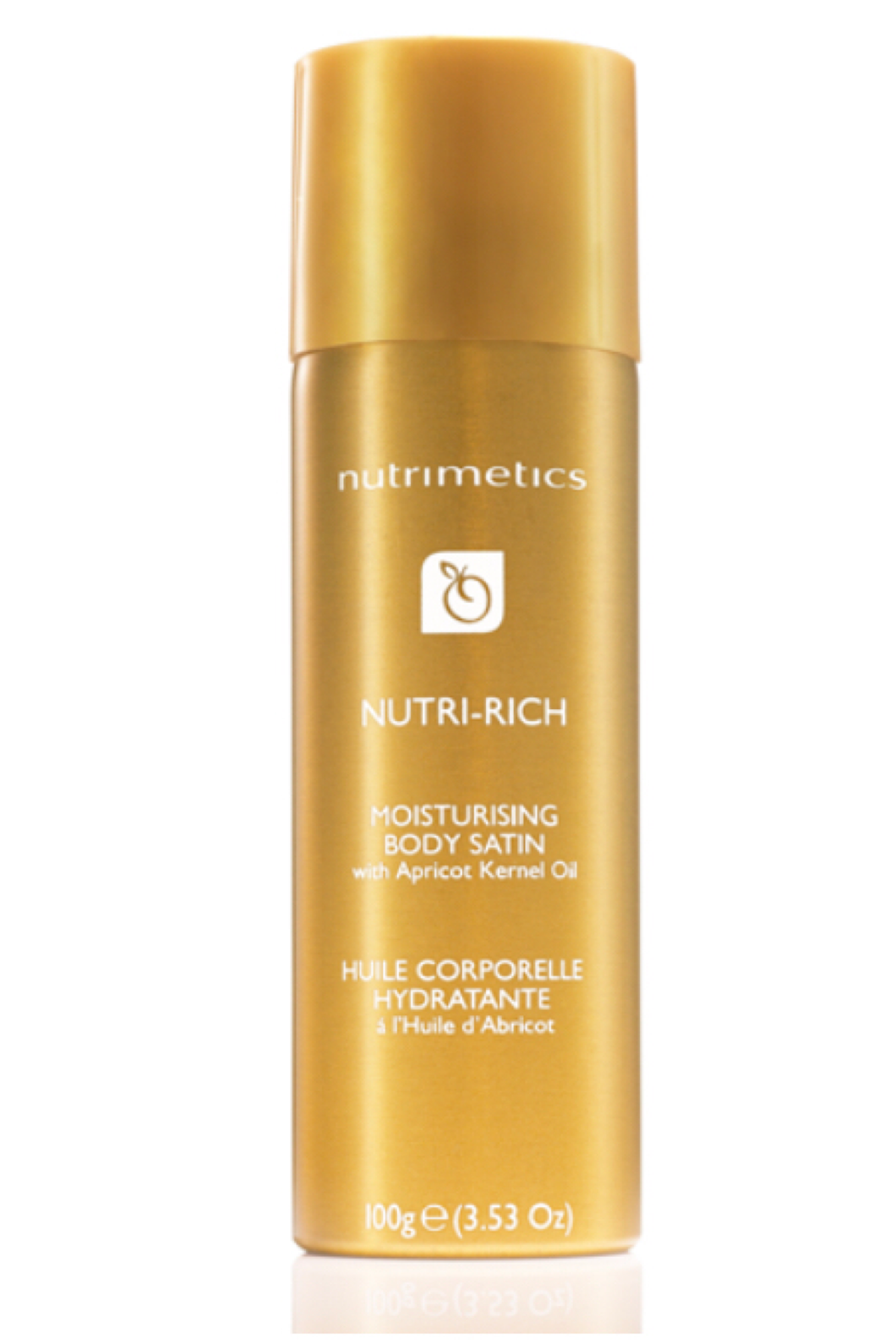 Nutri-Rich Moisturising Body Satin 100g
