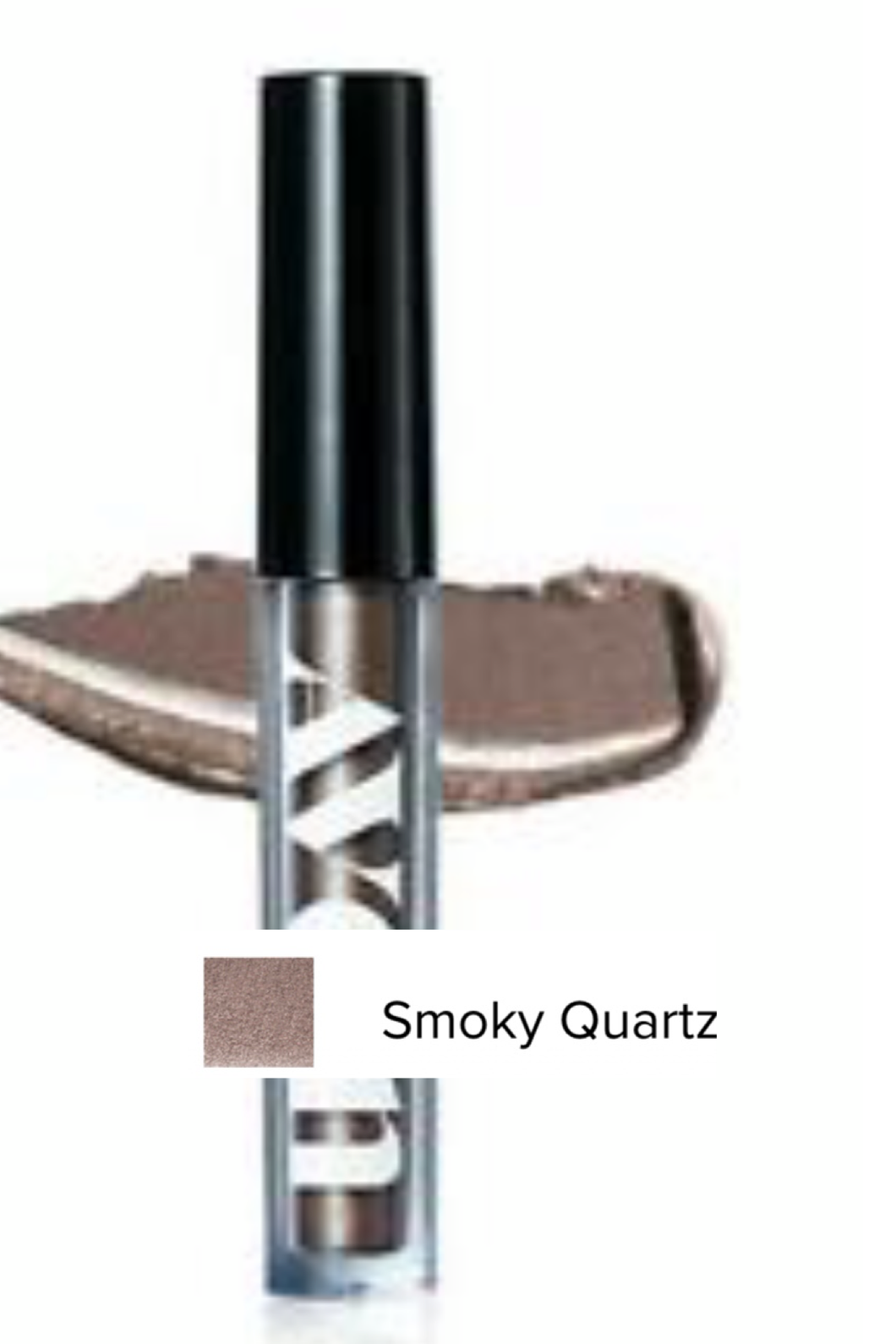 Smoky Quartz Glimmershadow Liquid Eyeshadow