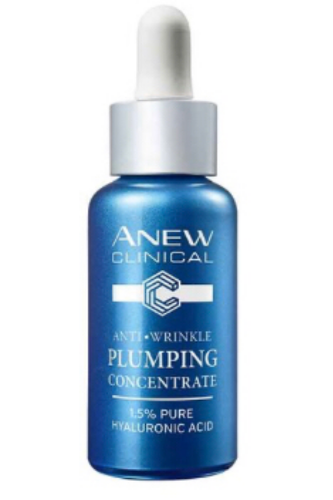 Anew Clinical Anti-Wrinkle Plumping Concentrate 30ml