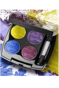Color Crush Mark Epic Intense Mini Pallette 4g
