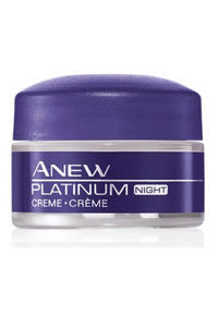 Anew Platinum Night Cream Travel Size 15g