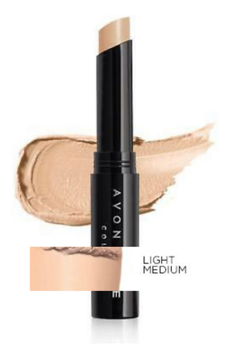 Light Medium True Color Flawless Concealer Stick
