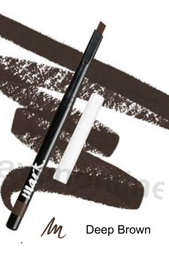 Deep Brown Mark Brow Sculpting Glimmerstick