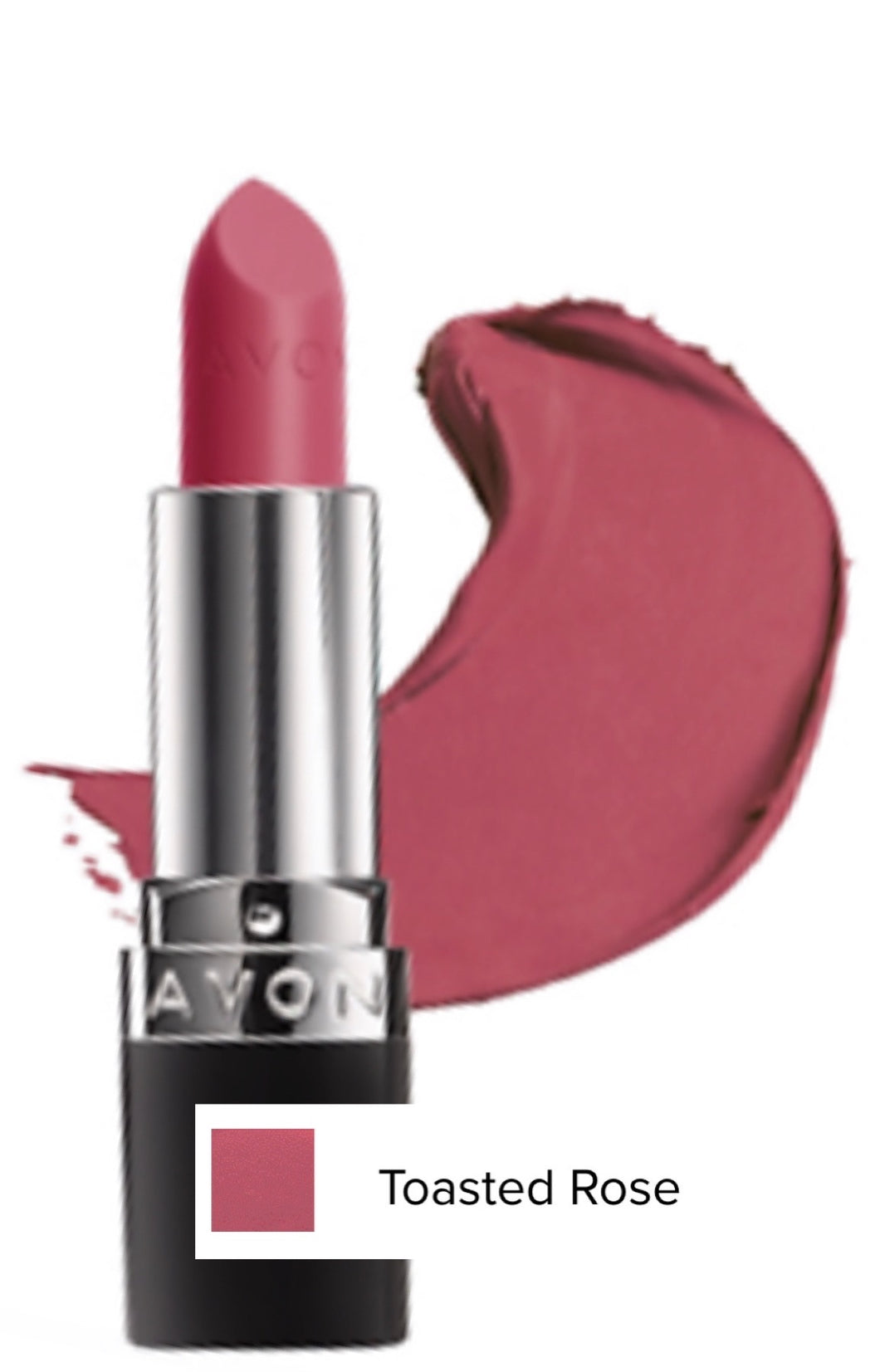 Toasted Rose True Color Lipstick
