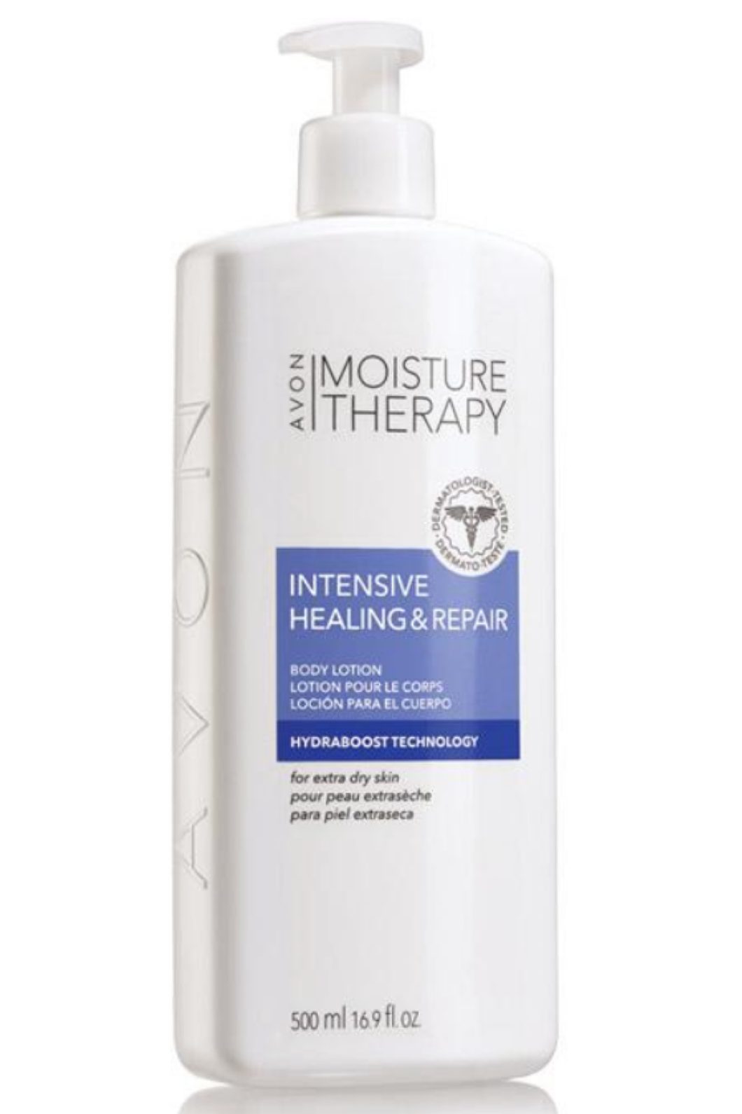 Moisture Therapy Intensive Healing & Repair Body Lotion 500ml