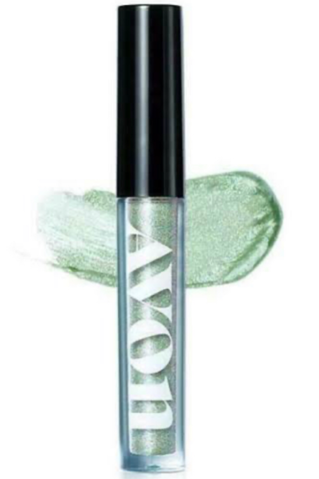 Jade Glimmershadow Liquid Eyeshadow