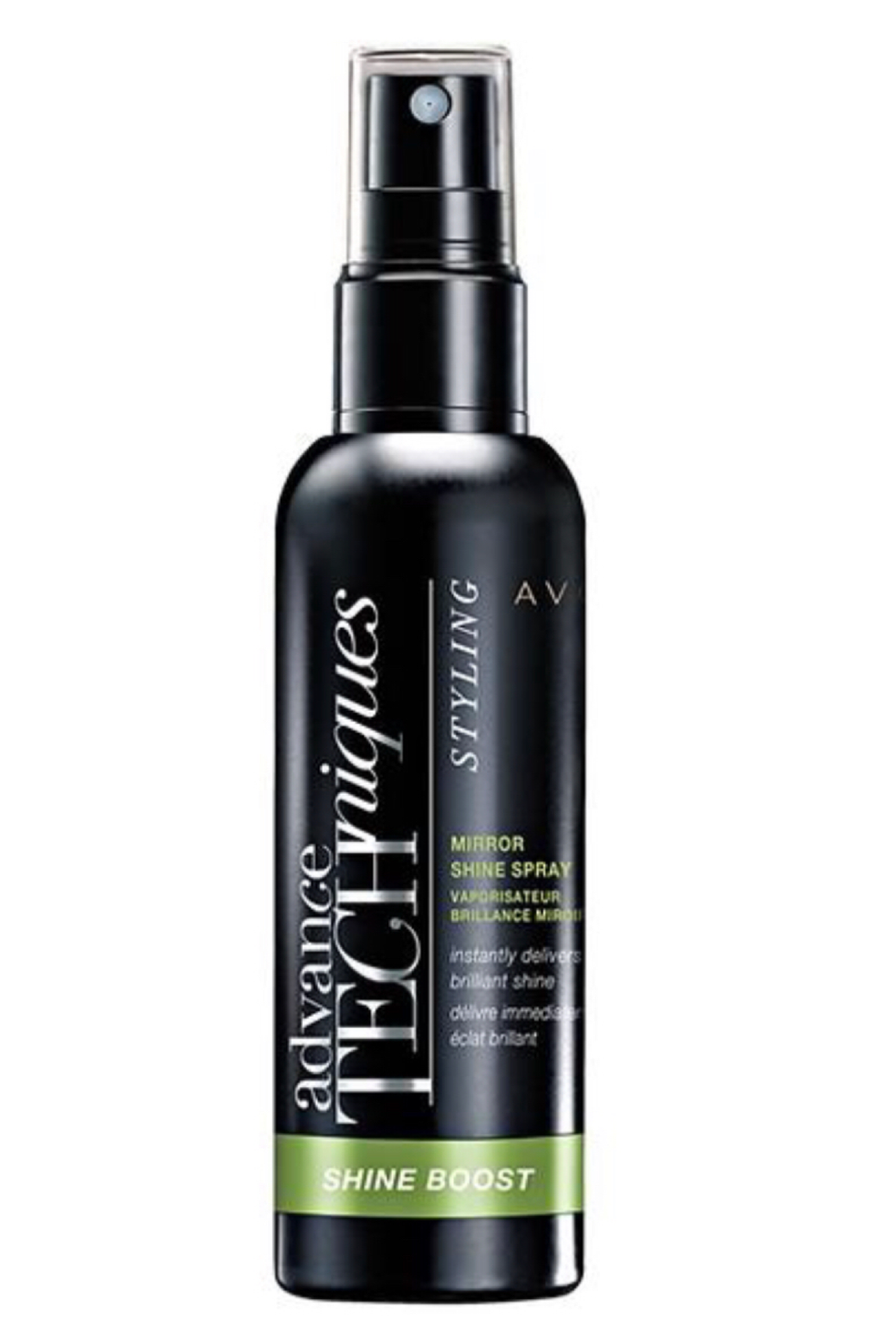 Advance Techniques Mirror Shine Spray 100ml