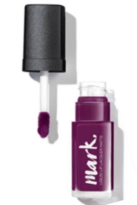 Maneater Mark Matte Liquid Lip Lacquer