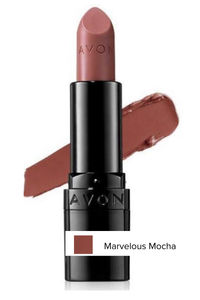 Marvelous Mocha Perfectly Matte Lipstick