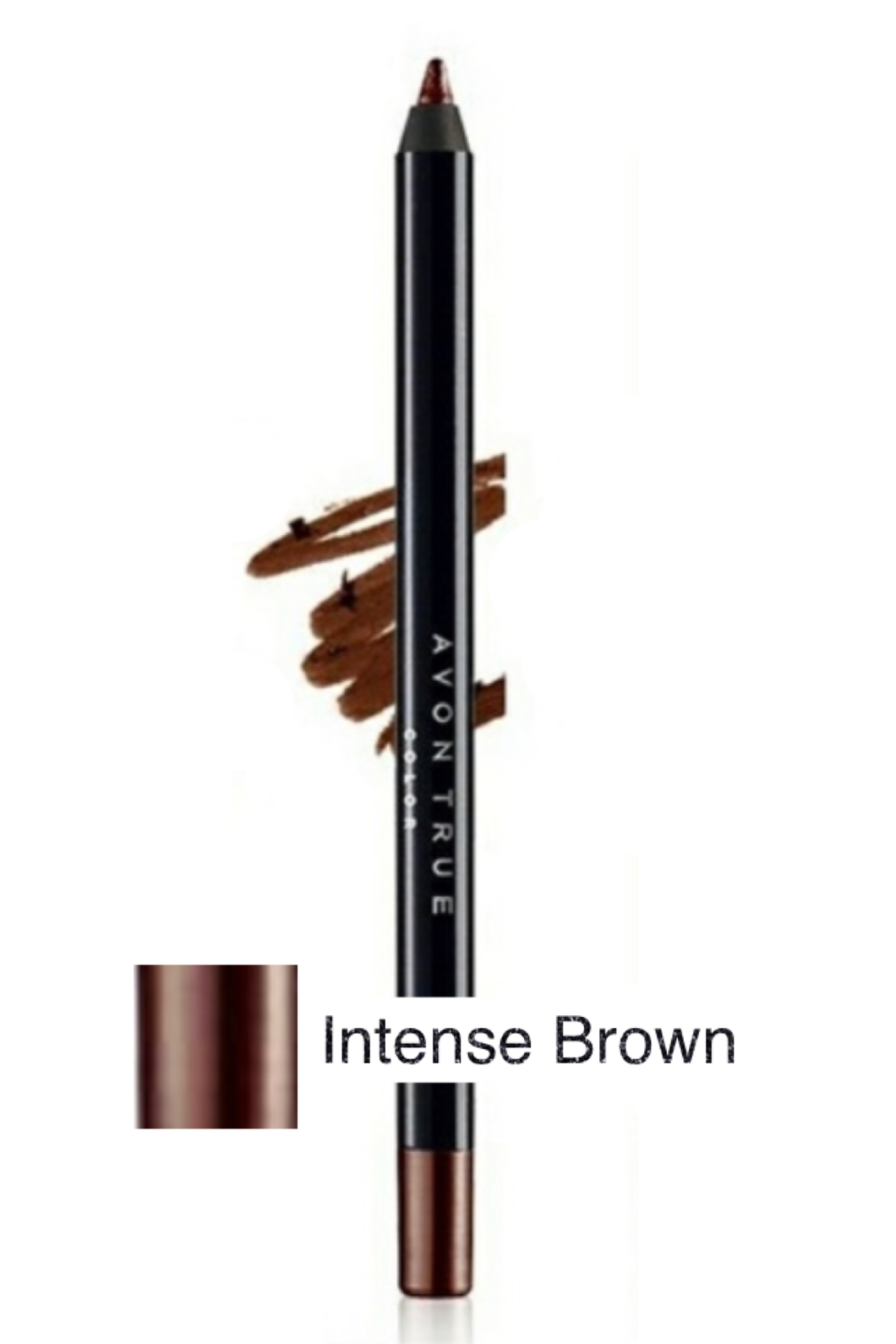 Intense Brown SuperShock Gel Eye Liner Pencil