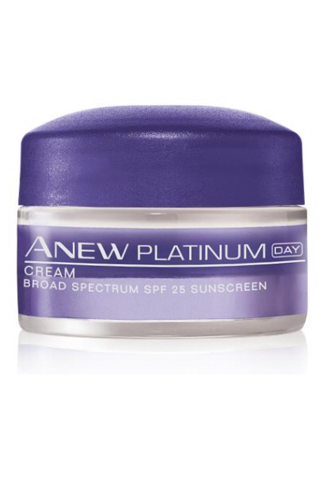 Anew Platinum Day Cream Travel Size Broad Spectrum SPF 25