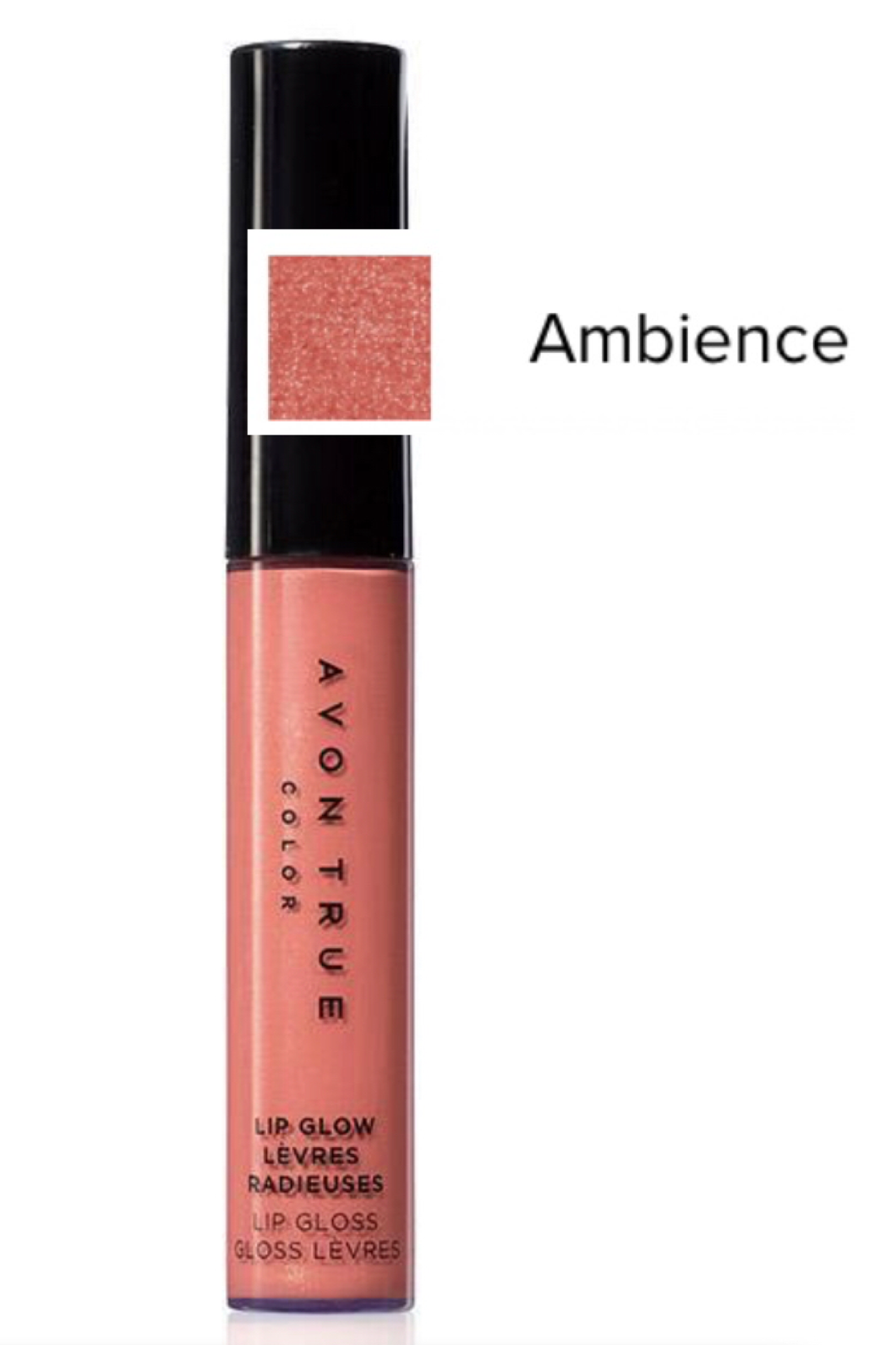 Ambience True Color Lip Glow Lip Gloss