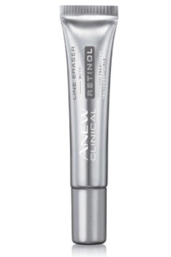 Anew Clinical Line Eraser with Retinol Targeted Treatment 20ml