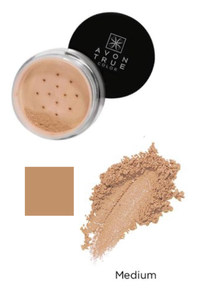 Medium True Color Skin Goodness Loose Powder SPF 24 6g