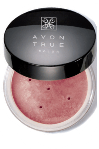 Smooth Minerals Blush PERFECT PLUM 2.5g
