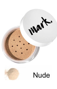 Nude MARK Loose Powder Foundation