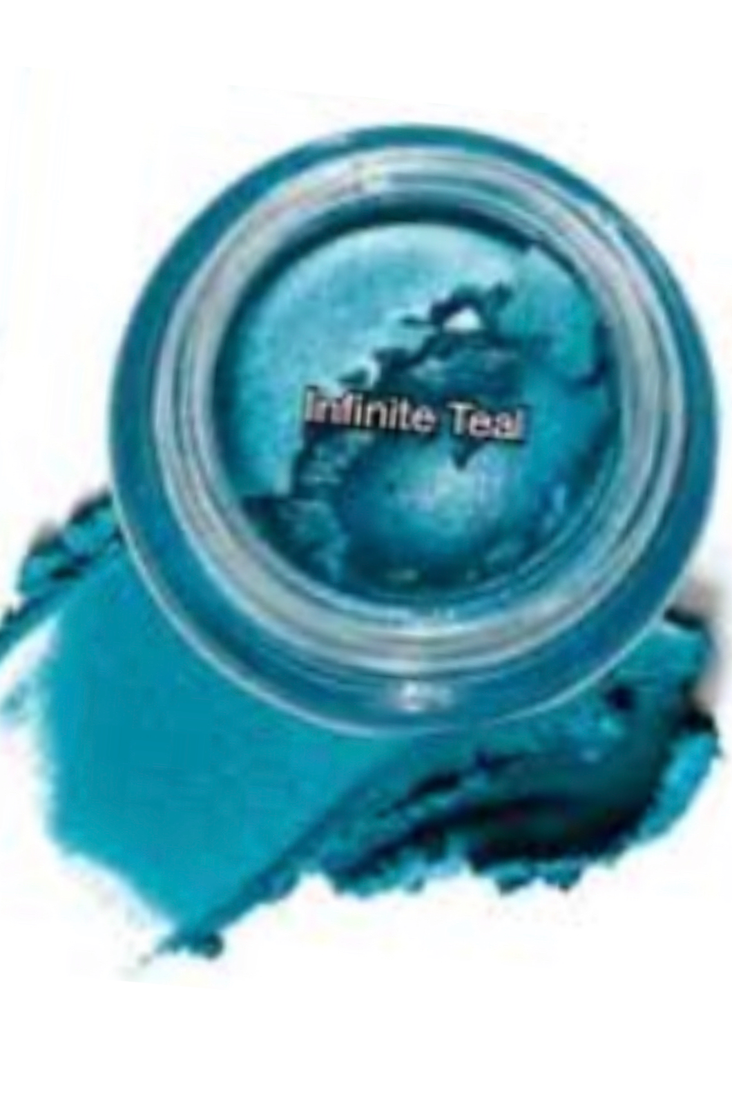 Infinite Teal Mark 18hr Eyeshadow Ink 4g
