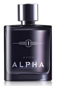 Alpha Eau de Toilette 100ml