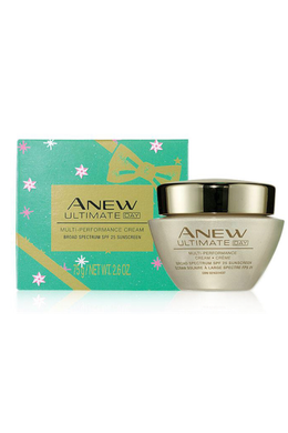 Limited Edition Jumbo Anew Ultimate Multi-Performance Day Cream Broad Spectrum SPF 25 75g