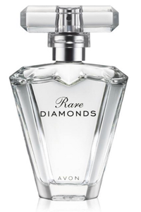 Rare Diamonds Eau de Parfum 50ml