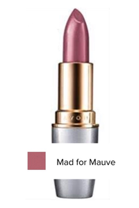 Mad for Mauve Beyond Color Lipstick