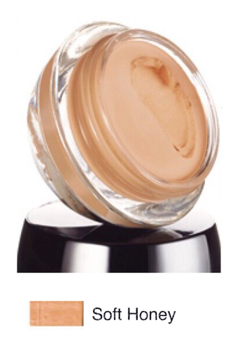 Soft Honey Matte Mousse Foundation