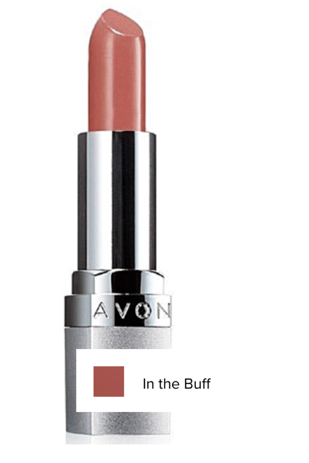 In the Buff Beyond Color Lipstick