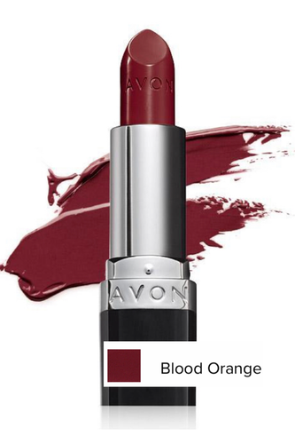 Blood Orange Nourishing Lipstick