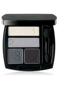 Urban Skyline Eyeshadow Quad