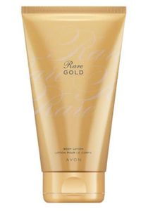 Rare Gold Body Lotion 150ml