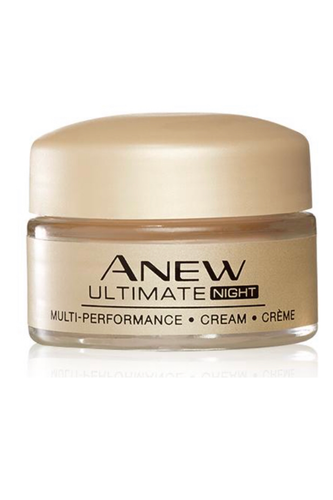 Anew Ultimate Multi-Performance Night Cream Travel Size 15g