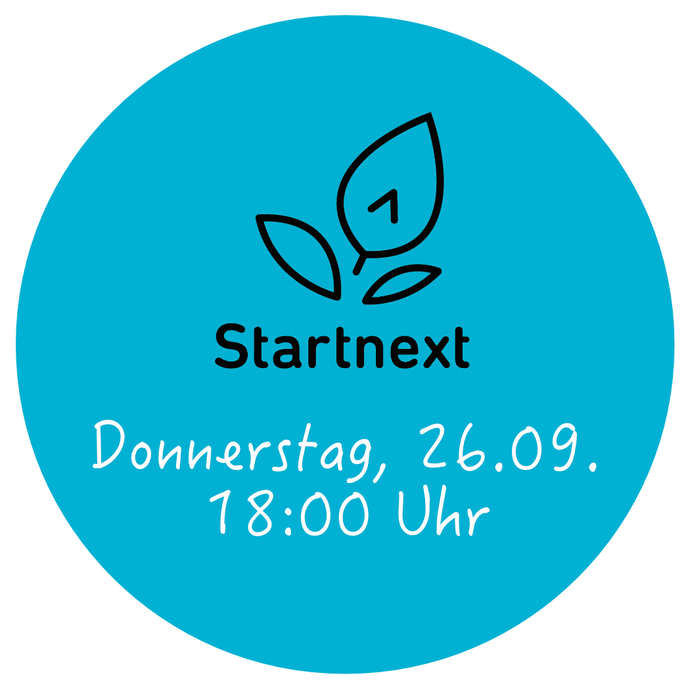 Crowdfunding startet am 27. September 2019