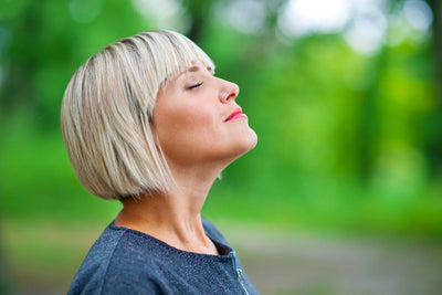 Breathing for Stress Reduction: Part 1