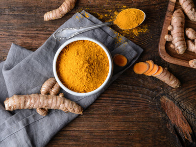 Benefits of adding Turmeric in your diet