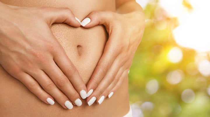 9 WAYS to Improve Your Gut Health