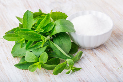 Stevia: The Dynamic Sweet Leaf